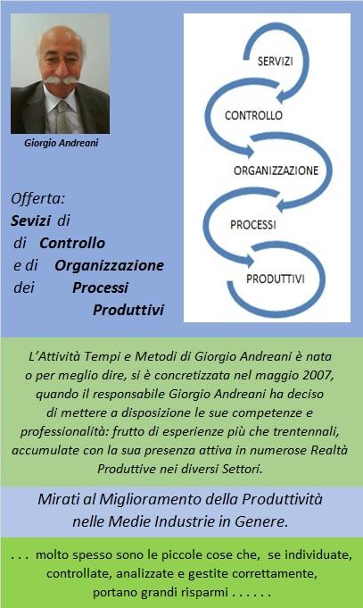Presentazione Analisi Costi 1